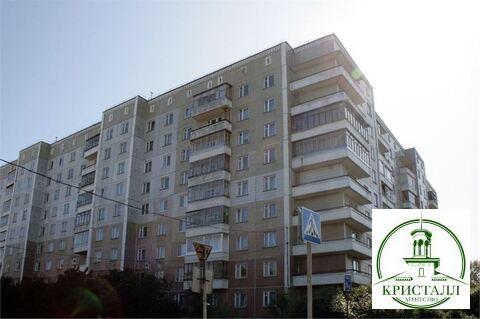 Продажа квартиры, Северск, Ул. Первомайская - Фото 1
