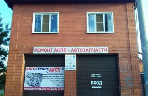 Аренда производственного помещения, Краснодар, Ул. Степная
