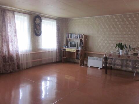 Кирпичный дом в Моргаушском районе, д. Сидуккасы. - Фото 2