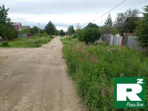 Продается старый дом 100кв.м. в городе Белоусово, Калужская область - Фото 2