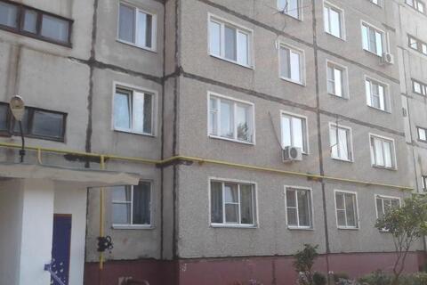 1-комнатная квартира на Базарной 117 - Фото 1