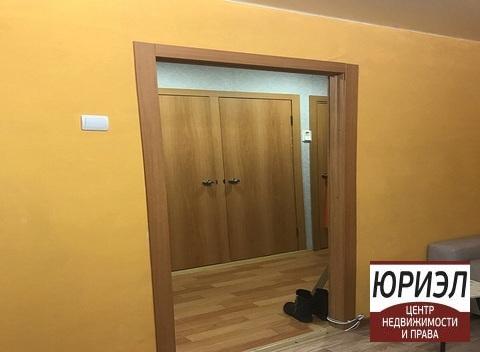 Сдам 1к Гусарова 79, 2 этаж, 34м+балкон, вся мебель - Фото 2
