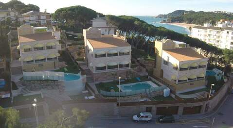 Аренда виллы класса люкс в Испании - Фото 2