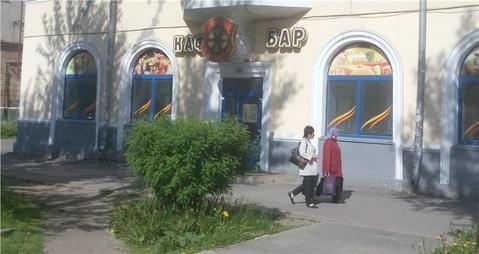Торговое помещение по адресу Беломорский проспект 13/8 (ном. объекта: . - Фото 4