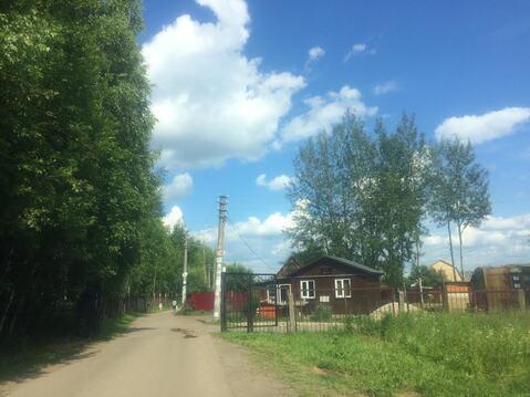 Продаю 6 соток СНТ Мечта, Кленовское поселение - Фото 1