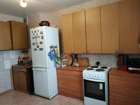 Продажа квартиры, Уфа, Улица Валерия Лесунова - Фото 2