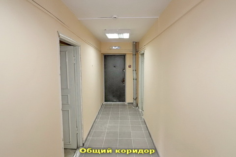 3-комн. помещение свободного назначения 44,8 кв.м в центре Зеленограда - Фото 4