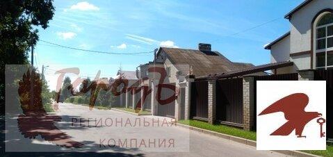 Земельные участки, Некрасовка, Центральная, д.69 - Фото 4