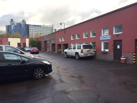Торговое помещение в аренду от 6 м2 - Фото 1