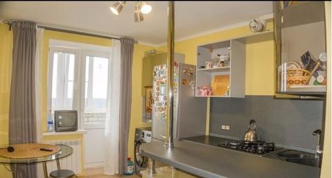 Продается 1-комнатная квартира 43.7 кв.м. на ул. Пухова - Фото 5