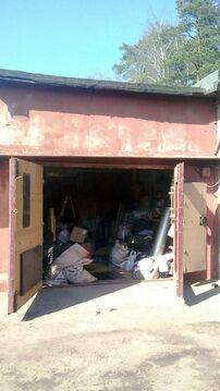 Продам гараж 43м2 мкр. Южный - Фото 3