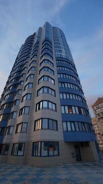 Видовая евро- двухкомнатная квартира в ЖК Дуэт, заходи и живи. - Фото 2