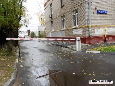 Продажа квартиры, м. Аэропорт, Ул. Викторенко - Фото 4