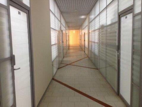 Аренда офиса 928.0 кв.м. Метро Крестьянская застава - Фото 1