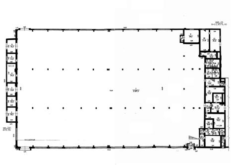 Аренда производство 3250 кв 1 й этаж Н.Новгород - Фото 5