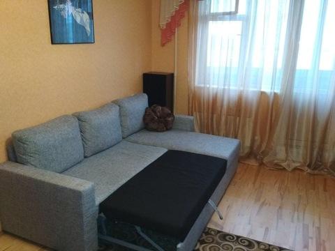 Сдается 1ком.квартира, м. Чертановская, Ялтинская, 12 - Фото 2