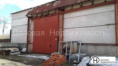 Продается производственно-складской комплекс в Ижевске - Фото 1