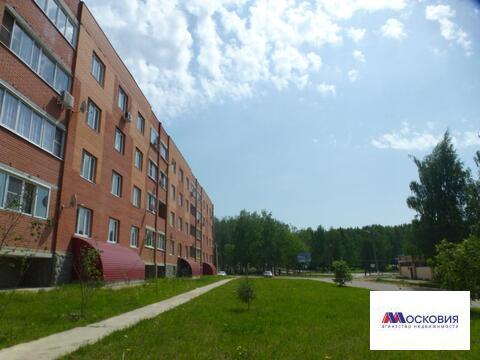 Сдаётся просторная двухкомнатная квартира в парковой зоне - Фото 1