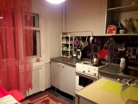 Продаётся 1к квартира в г.Кимры ул.Коммунистическая 16 - Фото 2