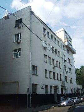 Продажа квартиры, м. Новокузнецкая, Ул. Пятницкая - Фото 2