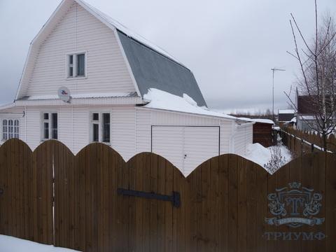 Продаётся дом а СНТ Заря - Фото 3