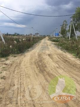 Продажа участка, Зырянка, Тюменский район - Фото 3
