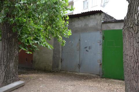Продается гараж (отдельностоящий) по адресу: город Липецк, улица . - Фото 3