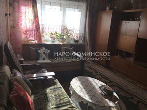 Продажа квартиры, Наро-Фоминск, Наро-Фоминский район, Ул. Курзенкова - Фото 2