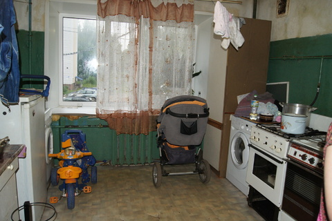 Уютная комната с балконом - Фото 4