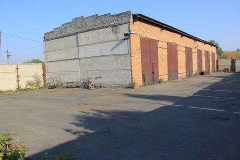 Продается производственная база - Фото 3
