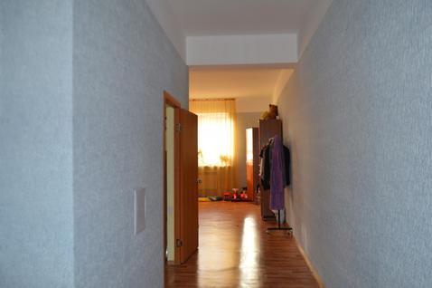 2-комнатная крупногабаритная квартира с ремонтом и мебелью. Бытха, низ - Фото 3