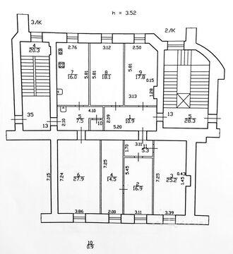 Продажа квартиры, Адмиралтейская наб. - Фото 2
