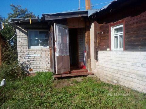 Продажа дома, Богородское, Ивановский район, Улица Большая Клинцевская - Фото 1