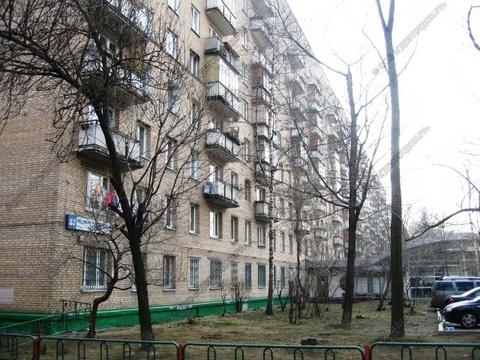 Продажа квартиры, м. Щукинская, Ленинградское ш. - Фото 3