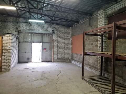 Аренда склада 153 м2,/мес. - Фото 4