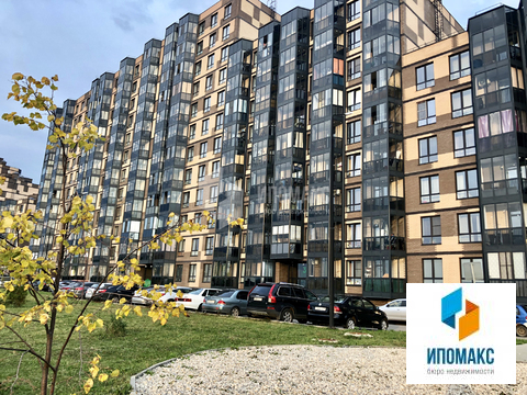 Продается 1-комнатная квартира в ЖК Весна - Фото 1