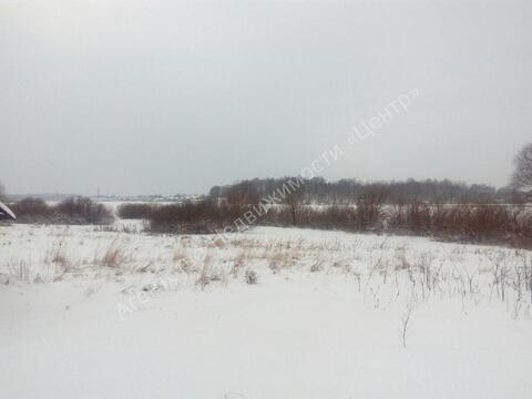 Продажа участка, Слутка, Новгородский район, Слутка - Фото 1
