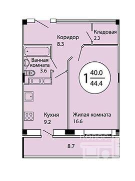 Продажа квартиры, Лыткарино, Ул. Колхозная - Фото 3