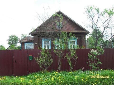 Продажа дома, Углич, Угличский район, Ул. Комсомольская - Фото 1