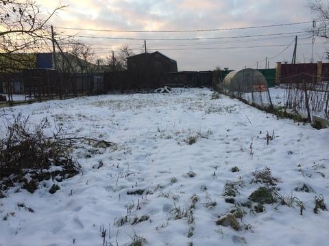 Земельный участок 9 соток Новая Москва, д. Мешково - Фото 2