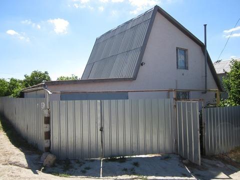 Дом в Феодосии с газовым отоплением и мебелью - Фото 1