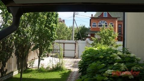 Загородный дом со всеми коммуникациями в Солнечногорске - Фото 2