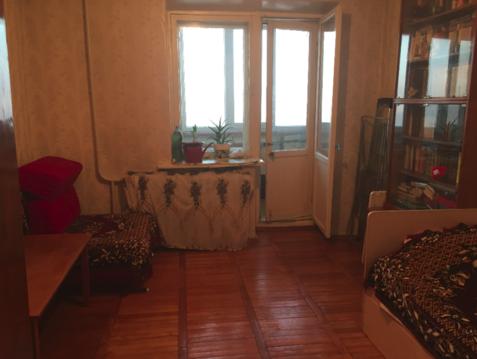 3-комнатная квартира 69 кв.м. 9/14 кирп на Ибрагимова, д.61а - Фото 3