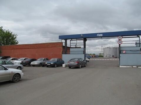 Производственно - складская база Омск, ул.10 лет Октября, 180 - Фото 3