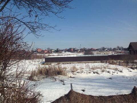 Продается земельный участок на берегу реки Клязьма - Фото 2