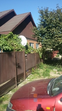 Продаётся дом 110 кв.м - Фото 2