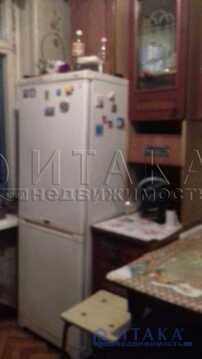 Аренда комнаты, м. Проспект Ветеранов, Ул. Партизана Германа - Фото 3