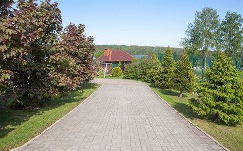 Дом на берегу озера Суходольское - Фото 2