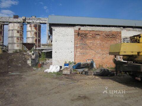 Продажа производственного помещения, Курган, Машиностроителей пр-кт. - Фото 2