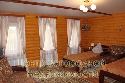 Дом, Минское ш, 130 км от МКАД, Рогачево д. (Можайский р-н), деревня. . - Фото 4